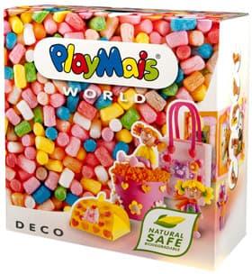 PlayMais Deco-еко конструктор мозайка