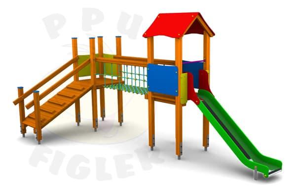 Детско съоръжение за игра Marta