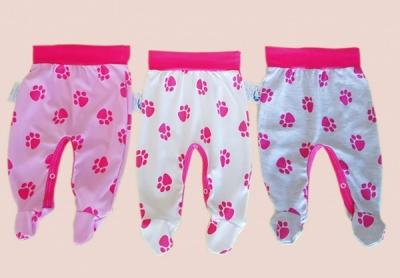JM-Ританки Dog pink