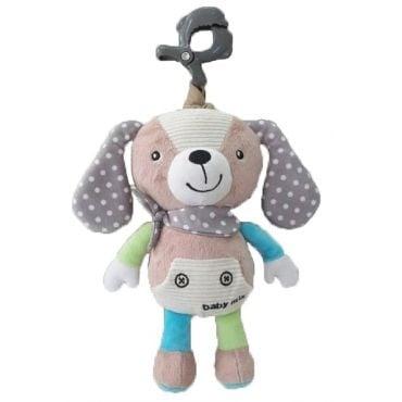 Baby Mix-музикална играчка Куче