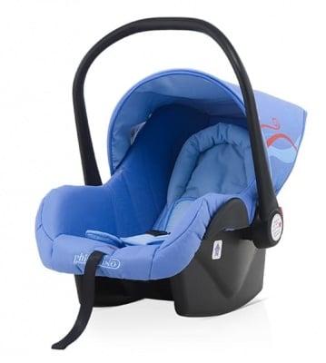 Детско столче-кошница за кола Пуки