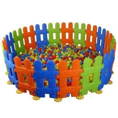 Детска ограда 06159
