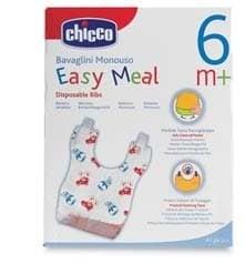Бебешки лигавник за еднократна употреба 40 броя Chicco