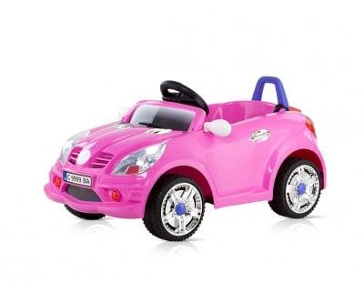 """Детска електрическа кола """"М"""""""