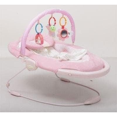 Бебешки шезлонг Crystal