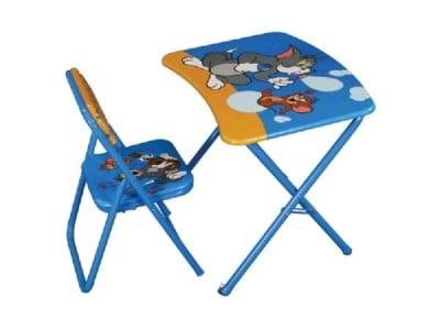 Детски чин и стол Babyhope