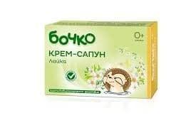 Бочко-сапун лайка 75гр