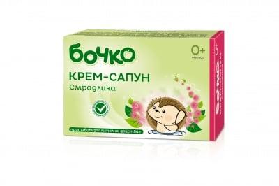 Бочко-сапун смрадлика 75гр