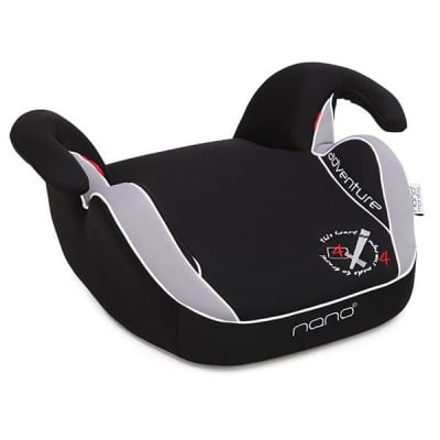 Moni-седалка за кола Adventure 15-36 кг.