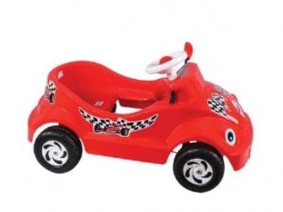 Детска кола с педали Rally Araba