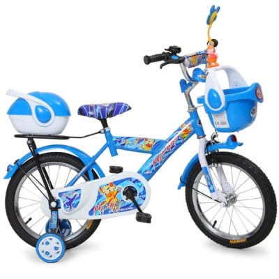 "Moni - Детски велосипед 16"" 1670"