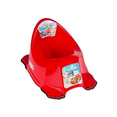 Tega baby-Детско гърне Cars