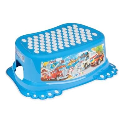 Tega baby-Детско стъпало за баня Cars