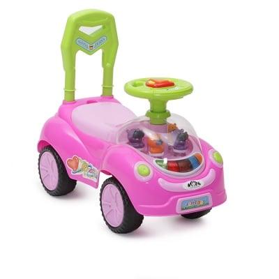 Moni-Кола за яздене Happy Day
