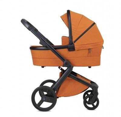 Anex-бебешка количка 2в1 L/type Ginger