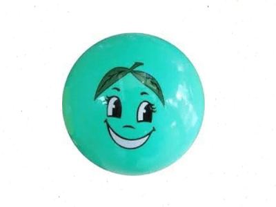 Детска топка Усмивка