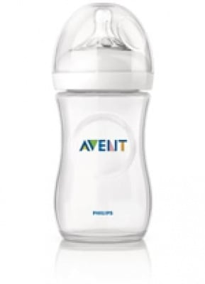 Avent-шише РР 260мл Natural