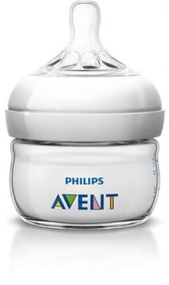 Avent-шише РР 60мл Natural