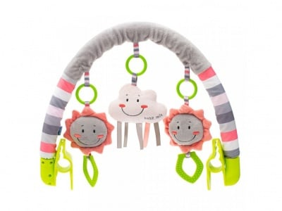 Baby Mix-арка за количка Облаче