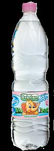 Bebelan-натурална вода за бебета 1,5л