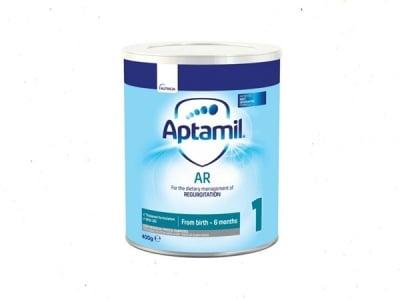 Aptamil AR1 Proexpert адаптирано мляко 400гр