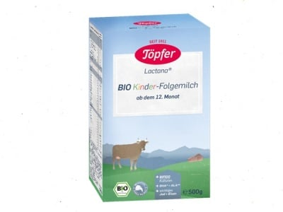 Lactana BIO Kinder с пробиотици 12м+ 500гр