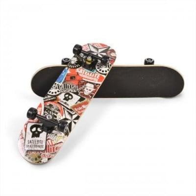 Moni-Детски скейтборд lux