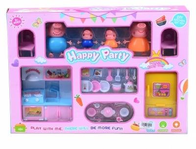 Детска играчка Кухня Peppa Pig
