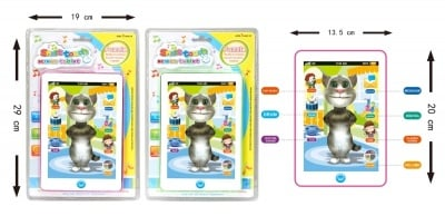 Arm toys-детски смартфон Том