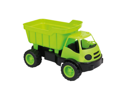 Детска играчка булдозер с ремарке 3г+ 10175