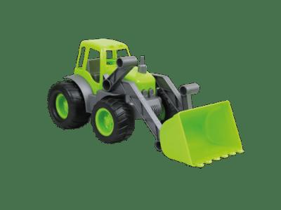 Детска играчка булдозер 3г+ 10176