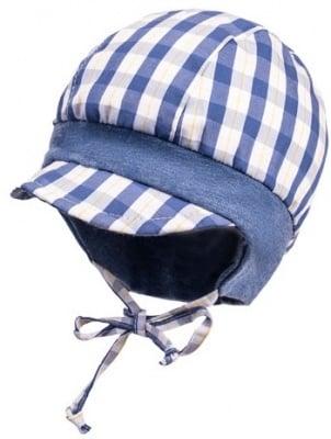 Maximo-лятна шапка Каре