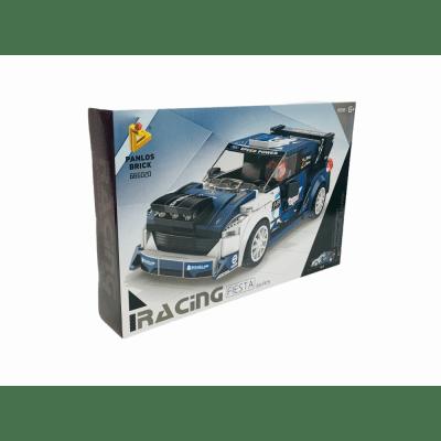 Конструктор Racing Fiesta 355ч