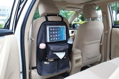 Nuk-органайзер за автомобилна седалка