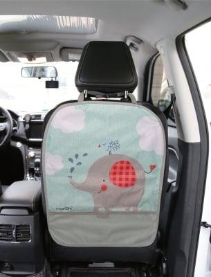 Nuk-протектор за автомобилна седалка