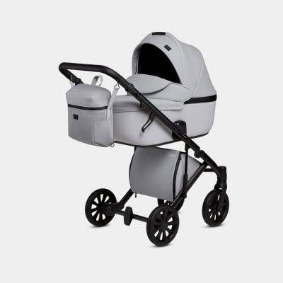 Anex-бебешка количка 2в1 E/Type Marble:CR03