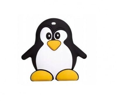 akuku-силиконова гризалка Пингвин