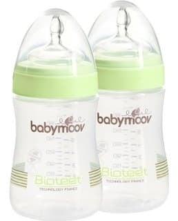 Комплект 2 шишета x 330 ml Bioteet