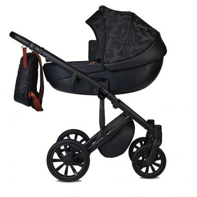 Anex-бебешка количка 2в1 M/Type Hide