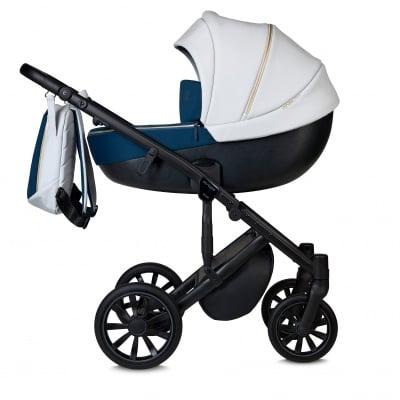 Anex-бебешка количка 2в1 M/Type Noble