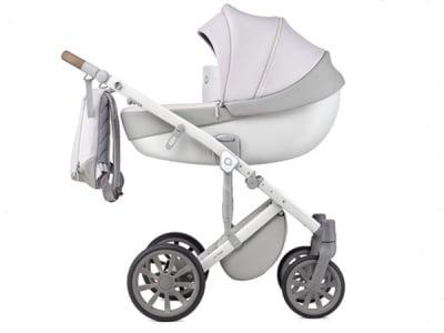 Anex-бебешка количка 2в1 M/Type Arctic