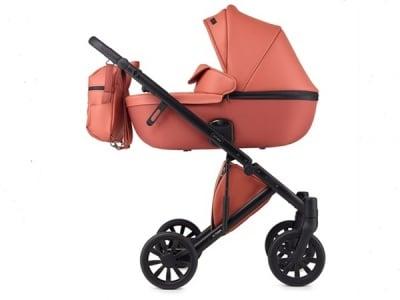 Anex-бебешка количка 2в1 E/Type Bohemia