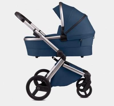 Anex-бебешка количка 2в1 L/type Denim:LT05