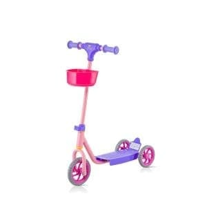 Детски скутер Рейсинг