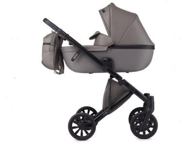 Anex-бебешка количка 2в1 E/Type Gothic