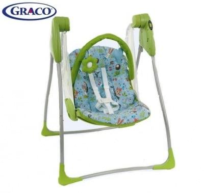 Бебешка люлка Baby Delight Grace Graco 0-9кг