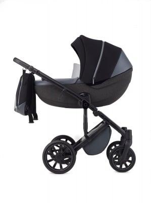 Anex-бебешка количка 2в1 M/Type PRO Grey