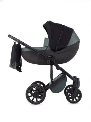 Anex-бебешка количка 2в1 M/Type PRO Green
