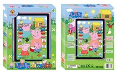 Arm toys-таблет Peppa Pig