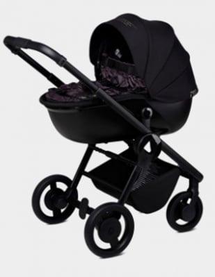 Anex-бебешка количка 2в1 Quant Metal:QN02